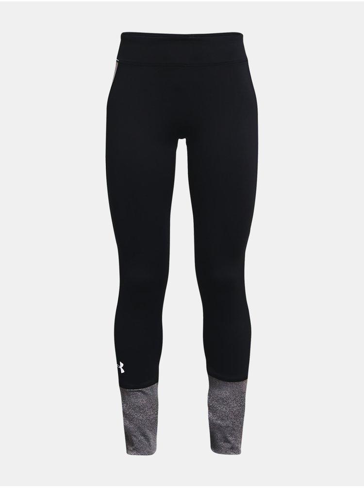 Legíny Under Armour ColdGear Legging - černá