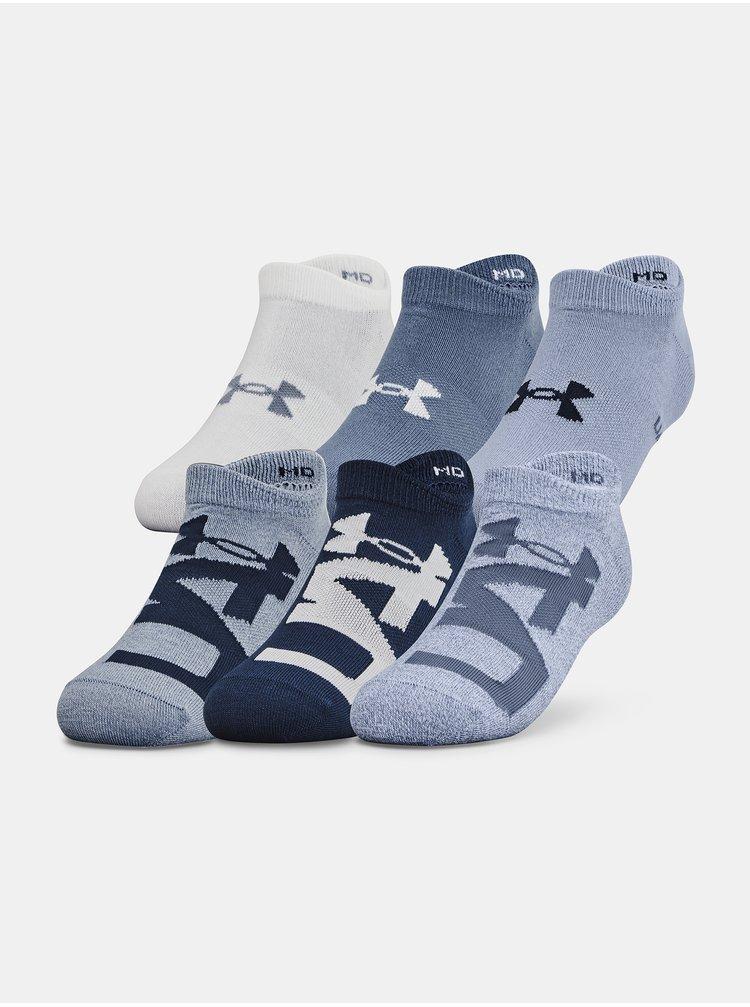 Ponožky Under Armour Women's Essential NS