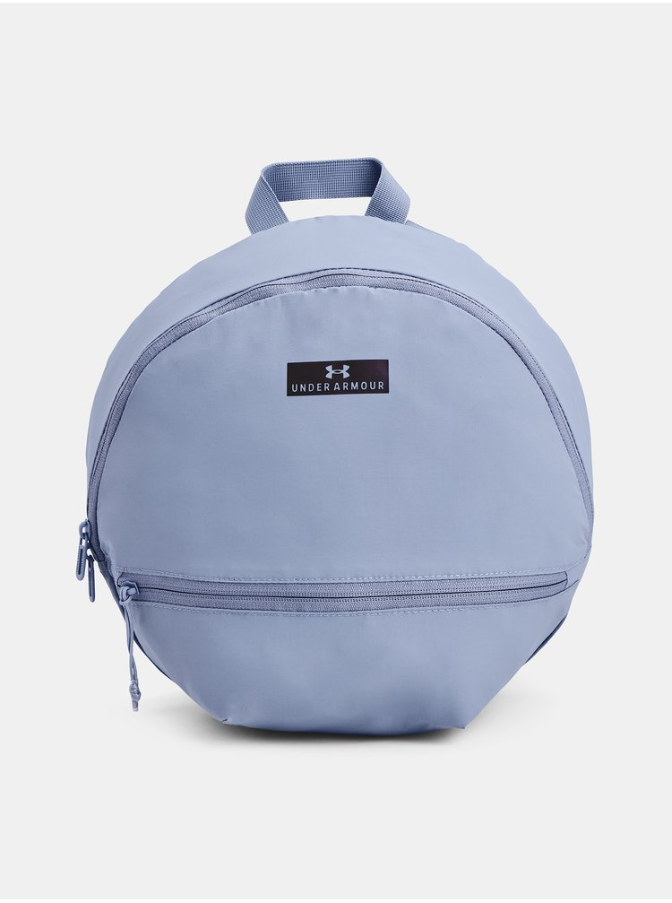 Batoh Under Armour Midi 2.0 Backpack - modrá