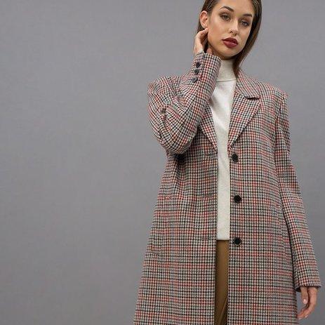 Kabáty a saká
