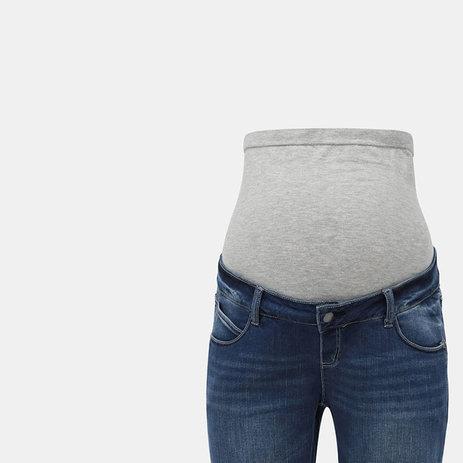 Móda pro těhotné