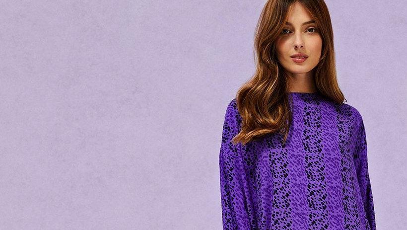 Moodo: Famózní fialová