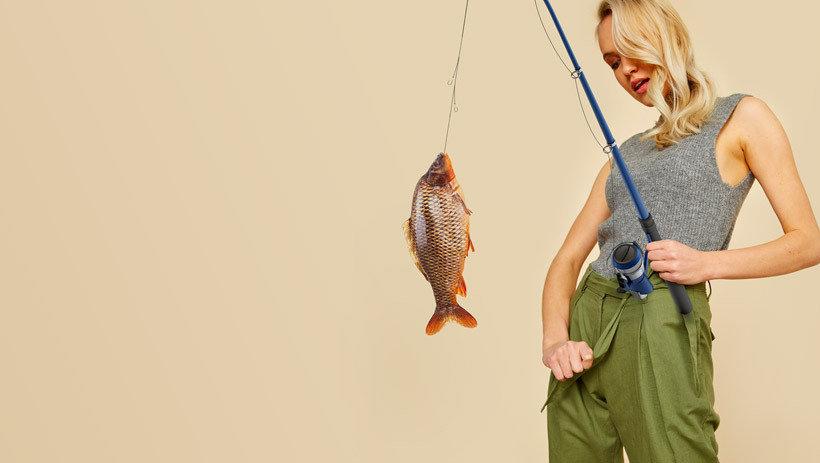 Hurá na ryby