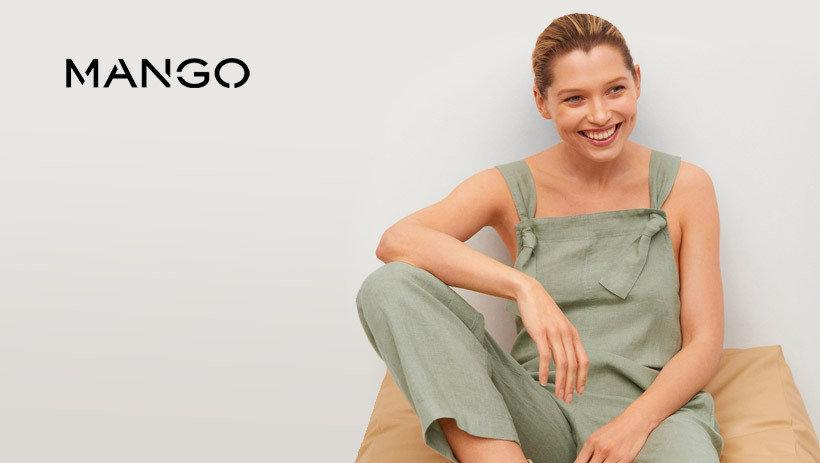 Mango: Trendy od obrouček po špičky