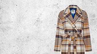 Bundy, kabáty, saká
