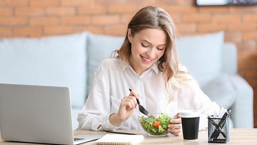 Na zdraví: Jak neodbýt oběd