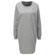 Mikinové a svetrové šaty