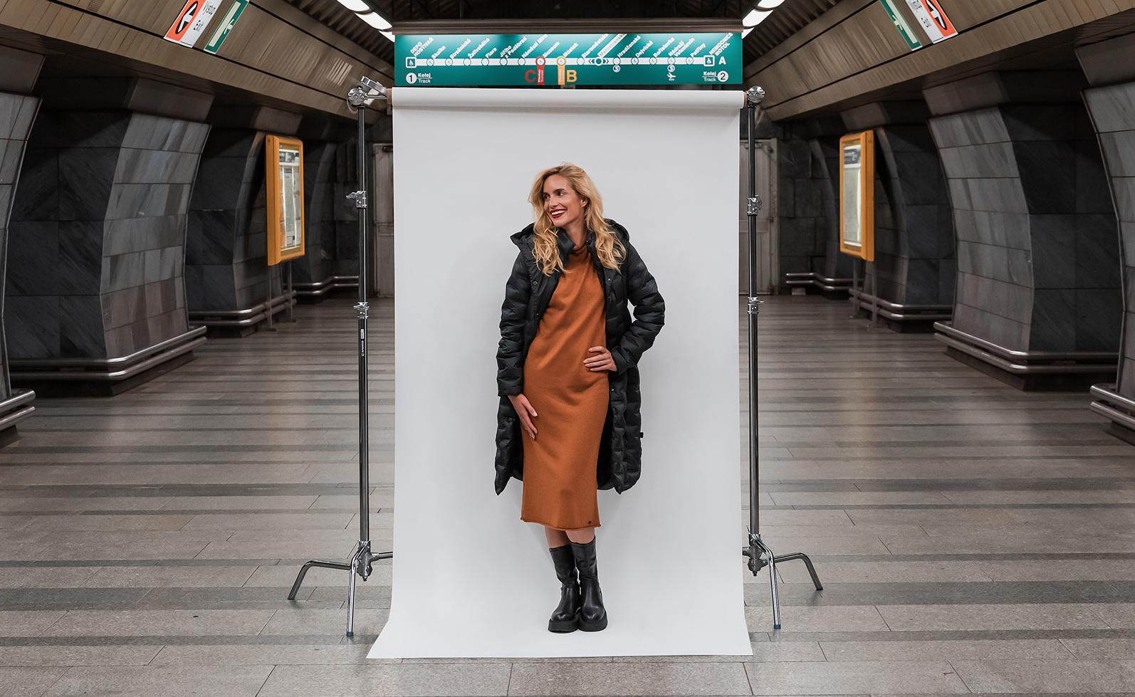 Metroopolis – Hana Vagnerova